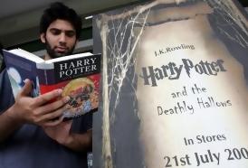 Portal 180 - Harry Potter cumple 20 años