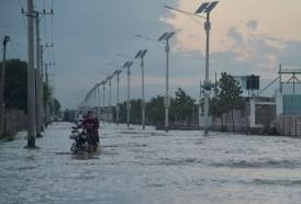 Portal 180 - Quedan tres años para preservar el clima, según expertos