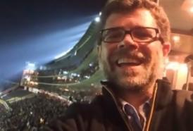 Portal 180 - El hijo de Vázquez, los homosexuales, el aborto y una nueva corriente de izquierda cristiana
