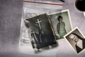 Portal 180 - The Keepers, la serie documental de Netflix sobre el asesinato de una monja que causa furor