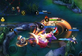 Portal 180 - El videojuego más rentable del mundo limita su tiempo de uso para niños