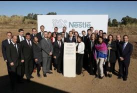 Portal 180 - Nestlé Uruguay invertirá más de 600 millones de pesos en su nuevo centro de operaciones en Canelones