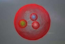Portal 180 - Descubren una nueva partícula de materia