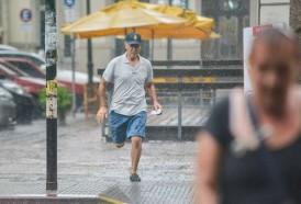 Portal 180 - Advertencia amarilla para nueve departamentos por lluvias y tormentas