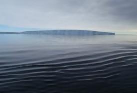 Portal 180 - Se formó un iceberg gigantesco en la Antártida