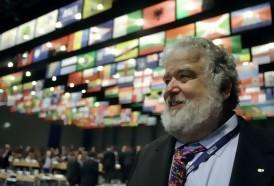 Portal 180 - Murió Chuck Blazer, figura clave para la caída de Blatter