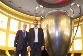 Portal 180 - Bonucci deja a la Juve, ficha por el Milan y sacude el 'mercato' italiano