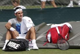 Portal 180 - Federer quiere agrandar su leyenda en Wimbledon