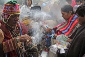 Portal 180 - Nacen en Bolivia términos en lenguas ancestrales para referirse a la tecnología