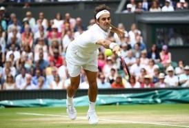 Portal 180 - Federer agranda su leyenda y conquista su octavo Wimbledon