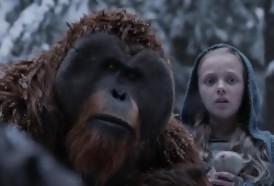 Portal 180 - El planeta de los simios destronó a Spiderman del tope de la taquilla
