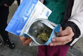 Portal 180 - Uruguay completa la regulación de la marihuana con el comienzo de la venta en 16 farmacias