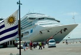 Portal 180 - Cantidad de turistas aumentó 25% en el primer semestre