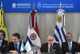 Portal 180 - Mercosur relanza su hoja de ruta para multiplicar asociaciones comerciales