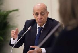 Portal 180 - Julio Maglione, reelegido como presidente de la FINA
