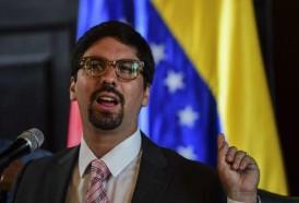 """Portal 180 - Oposición venezolana llama a """"boicot"""" contra Constituyente de Maduro"""