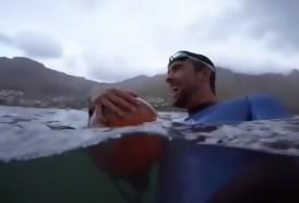 Portal 180 - Michael Phelps perdió su duelo con un tiburón