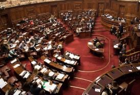 """Portal 180 - En comisión """"no sale nada"""" y la Rendición se define en la Cámara"""