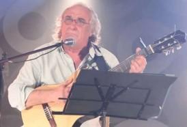 Portal 180 - Abel García celebra sus 50 años de trayectoria