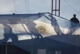 Portal 180 - Cristina y Macri se miden en primarias de Argentina