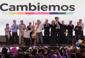 Portal 180 - Macri rinde con éxito test de primaria legislativa argentina
