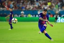 Portal 180 - Cristiano, Messi y Buffon candidato a mejor jugador de Europa