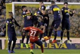 Portal 180 - Argentina: clubes con deudas no podrán jugar el torneo