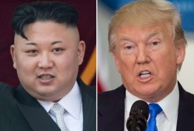 """Portal 180 - Trump saluda decisión """"sabia"""" de Kim Jong-Un"""