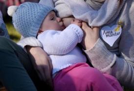 Portal 180 - Salas de lactancia serán obligatorias en empresas con más de 20 mujeres
