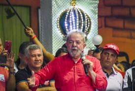 Portal 180 - Lula vuelve a sus raíces para reconquistar Brasil