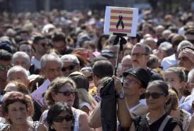 """Portal 180 - """"No tengo miedo"""", dice España tras los atentados"""