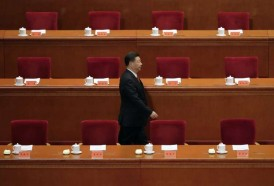 Portal 180 - China restringe las inversiones en el extranjero