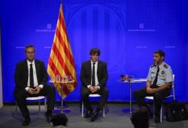 """Portal 180 - Célula yihadista preparaba """"uno o varios atentados"""" en Barcelona"""