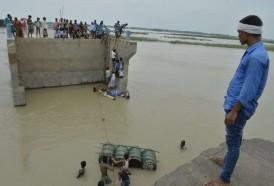 Portal 180 - Al menos 700 muertos por inundaciones en el sur de Asia