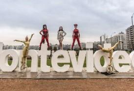 Portal 180 - Cirque du Soleil recorrió Montevideo