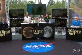 Portal 180 - El eclipse en directo