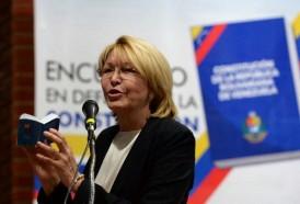 Portal 180 - Exfiscal de Venezuela está bajo protección de Colombia