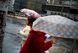 Portal 180 - Se esperan lluvias de jueves a sábado