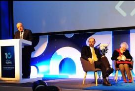 """Portal 180 - """"Política digital"""" cumplió 10 años con el aniversario de Agesic"""