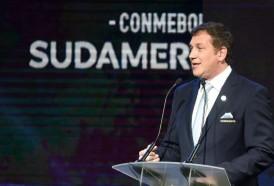 Portal 180 - Conmebol anuncia que gana juicio a GolTV y a Casal