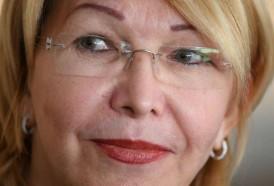 """Portal 180 - Exfiscal de Venezuela dice tener """"muchas pruebas de corrupción"""" contra Maduro"""