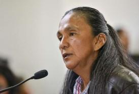 Portal 180 - Encarcelan de nuevo a Milagro Sala en Argentina
