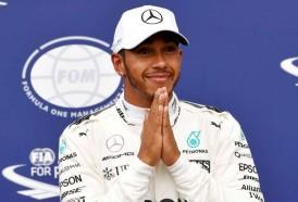Portal 180 - Hamilton saldrá desde la pole en Monza y rompió el récord de Schumacher