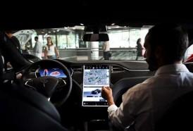 Portal 180 - Qué falta para que se comercialicen coches autónomos