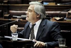 """Portal 180 - La """"ética lumpen"""" en el Frente Amplio, otra razón de la renuncia de Gonzalo Mujica"""