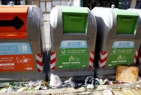 """Portal 180 - Los uruguayos y el reciclado: """"Lo estamos haciendo mal"""""""