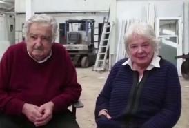 Portal 180 - El mensaje de Mujica y Topolansky para las nuevas FARC