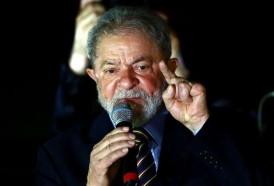 Portal 180 - Lula lidera sondeo presidencial en Brasil seguido por Bolsonaro
