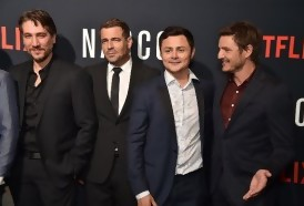"""Portal 180 - """"Netflix debería contratar a asesinos a sueldo para que protejan a su equipo"""""""