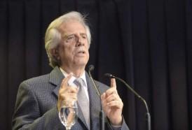 Portal 180 - Las prioridades de Vázquez para la segunda mitad del gobierno